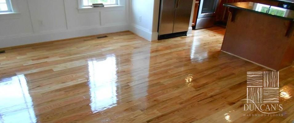 Hardwood Floors Virginia Blacksburg Wytheville